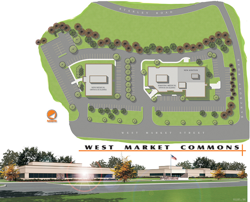 5jpg – Rendered Site Plan